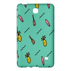 Guitar Pineapple Samsung Galaxy Tab 4 (8 ) Hardshell Case  by Alisyart