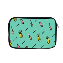 Guitar Pineapple Apple Macbook Pro 13  Zipper Case