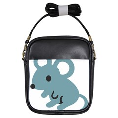 Mouse Girls Sling Bags