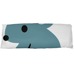 Mouse Body Pillow Case (dakimakura)