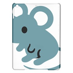 Mouse Ipad Air Hardshell Cases