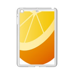 Orange Lime Yellow Fruit Fress Ipad Mini 2 Enamel Coated Cases