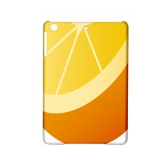 Orange Lime Yellow Fruit Fress Ipad Mini 2 Hardshell Cases by Alisyart