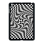 Whirl Apple iPad Mini Case (Black) Front