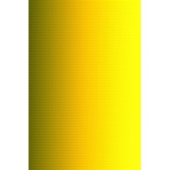 Yellow Gradient Background 5 5  X 8 5  Notebooks by Simbadda