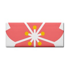 Sakura Heart Guild Flower Floral Cosmetic Storage Cases by Alisyart