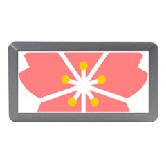 Sakura Heart Guild Flower Floral Memory Card Reader (mini) by Alisyart