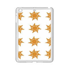 Sun Cupcake Toppers Sunlight Ipad Mini 2 Enamel Coated Cases