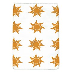 Sun Cupcake Toppers Sunlight Flap Covers (l)