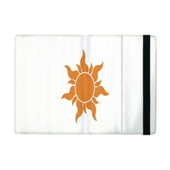 Sunlight Sun Orange Ipad Mini 2 Flip Cases by Alisyart