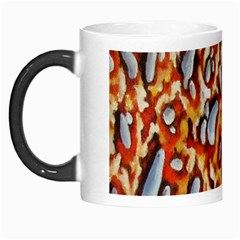 Pebble Painting Morph Mugs by Simbadda