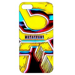 Resident Ange Apple Iphone 5 Hardshell Case With Stand by MRTACPANS