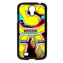 Resident Ange Samsung Galaxy S4 I9500/ I9505 Case (black) by MRTACPANS