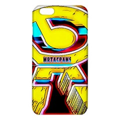 Resident Ange Iphone 6 Plus/6s Plus Tpu Case by MRTACPANS