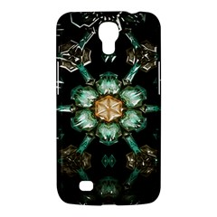 Kaleidoscope With Bits Of Colorful Translucent Glass In A Cylinder Filled With Mirrors Samsung Galaxy Mega 6 3  I9200 Hardshell Case
