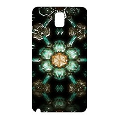 Kaleidoscope With Bits Of Colorful Translucent Glass In A Cylinder Filled With Mirrors Samsung Galaxy Note 3 N9005 Hardshell Back Case