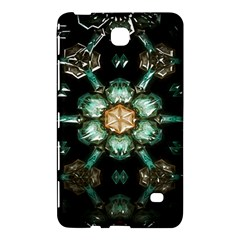 Kaleidoscope With Bits Of Colorful Translucent Glass In A Cylinder Filled With Mirrors Samsung Galaxy Tab 4 (7 ) Hardshell Case