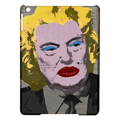 Happy Birthday Mr  President  Ipad Air Hardshell Cases by Valentinaart
