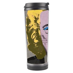 Happy Birthday Mr  President  Travel Tumbler by Valentinaart