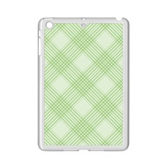 Pattern Ipad Mini 2 Enamel Coated Cases by Valentinaart