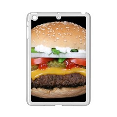 Abstract Barbeque Bbq Beauty Beef Ipad Mini 2 Enamel Coated Cases by Simbadda