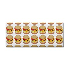 Hamburger Pattern Cosmetic Storage Cases