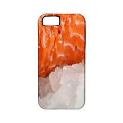 Abstract Angel Bass Beach Chef Apple Iphone 5 Classic Hardshell Case (pc+silicone) by Simbadda