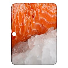 Abstract Angel Bass Beach Chef Samsung Galaxy Tab 3 (10 1 ) P5200 Hardshell Case