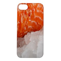 Abstract Angel Bass Beach Chef Apple Iphone 5s/ Se Hardshell Case by Simbadda