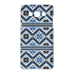 Folklore Samsung Galaxy A5 Hardshell Case  by Valentinaart