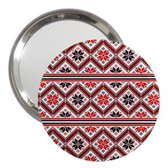 Folklore 3  Handbag Mirrors