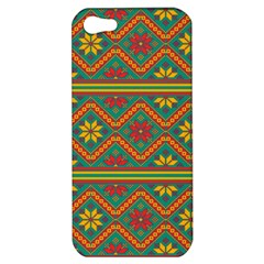Folklore Apple Iphone 5 Hardshell Case by Valentinaart