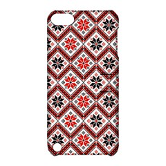 Folklore Apple Ipod Touch 5 Hardshell Case With Stand by Valentinaart