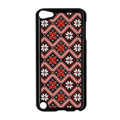 Folklore Apple Ipod Touch 5 Case (black) by Valentinaart