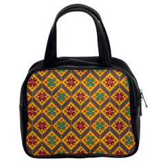 Folklore Classic Handbags (2 Sides)