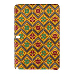 Folklore Samsung Galaxy Tab Pro 12 2 Hardshell Case by Valentinaart