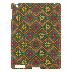 Folklore Apple Ipad 3/4 Hardshell Case by Valentinaart