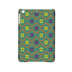 Folklore Ipad Mini 2 Hardshell Cases by Valentinaart