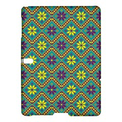 Folklore Samsung Galaxy Tab S (10 5 ) Hardshell Case  by Valentinaart