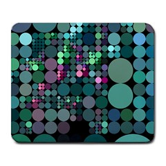Color Party 03 Large Mousepads by MoreColorsinLife