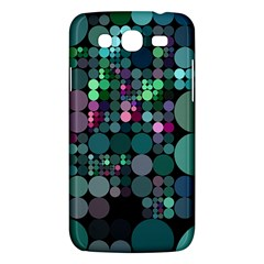 Color Party 03 Samsung Galaxy Mega 5 8 I9152 Hardshell Case  by MoreColorsinLife