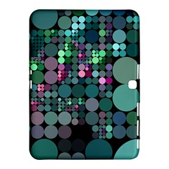 Color Party 03 Samsung Galaxy Tab 4 (10 1 ) Hardshell Case  by MoreColorsinLife