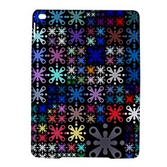 Color Party 01 Ipad Air 2 Hardshell Cases by MoreColorsinLife