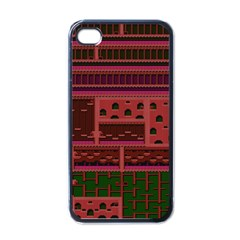Blaster Master Apple Iphone 4 Case (black) by Alisyart