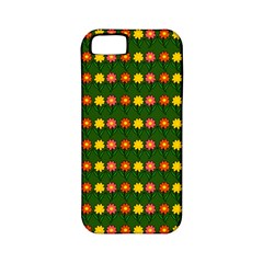Flowers Apple Iphone 5 Classic Hardshell Case (pc+silicone) by Valentinaart