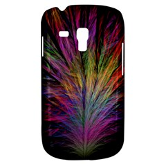 Fractal In Many Different Colours Galaxy S3 Mini by Simbadda