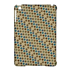 Abstract Seamless Pattern Apple Ipad Mini Hardshell Case (compatible With Smart Cover) by Simbadda