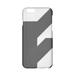 Gradient Base Apple Iphone 6/6s Hardshell Case by Simbadda