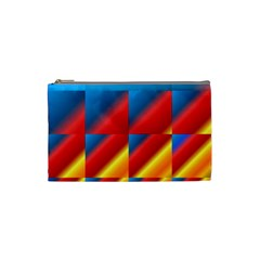 Gradient Map Filter Pack Table Cosmetic Bag (small)