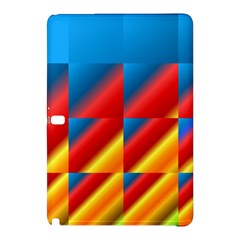 Gradient Map Filter Pack Table Samsung Galaxy Tab Pro 10 1 Hardshell Case by Simbadda